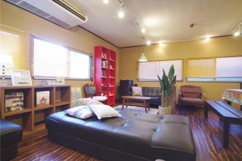 Oakhouse Kichijoji1 Lounge