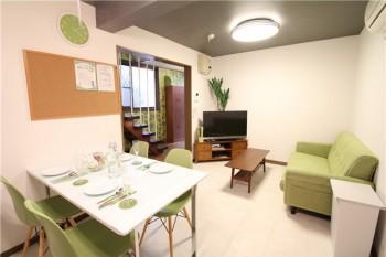 Oakhouse Kichijoji3 Lounge2
