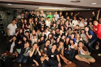 SocialResidence-hanakoganei-party