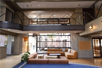Social Residence Higashikoganei- Lounge7